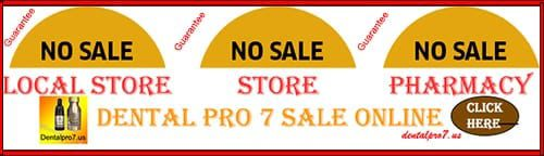 Buying Dental Pro 7 in Official Website