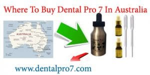 Where To Buy Dental Pro 7 In Lismore