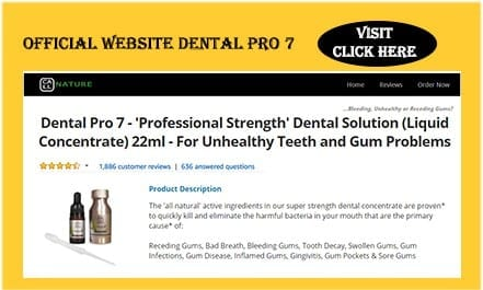 Dental Pro 7 in Chillicothe