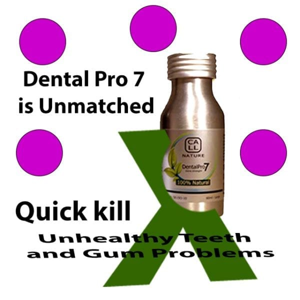 Dental Pro 7 is Unmatched in Singapore